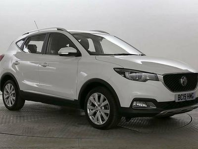 used MG ZS 1.0 T GDi Excite DCT 5dr