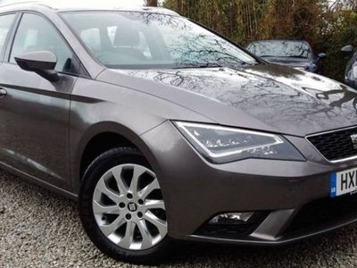 used Seat Leon 1.6 TDI SE [Technology Pack] 5-Door