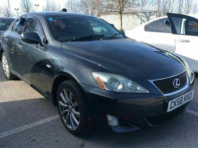 used Lexus IS220d 2.2TD SE (sr)(Multimedia)