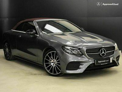 used Mercedes E300 AMG LINE PREMIUM PLUS