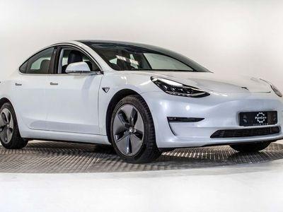 used Tesla Model 3 Dual Motor Long Range Auto 4WDE 4dr