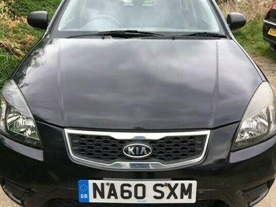 used Kia Rio Hatchback 1.4 1 5d