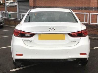used Mazda 6 2014 Sunderland 2.2d Sport Nav 4dr