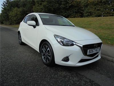 used Mazda 2 1.5 5dr 90ps Tech Edition