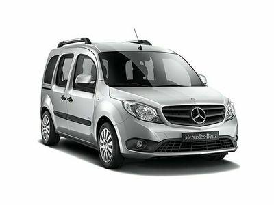 used Mercedes Citan 109 Tourer PRO L2 1.5
