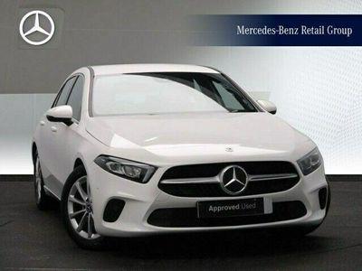 used Mercedes A200 A ClassSport Executive 5dr Auto 2.0