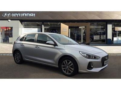 used Hyundai i30 1.4T GDI SE Nav 5dr