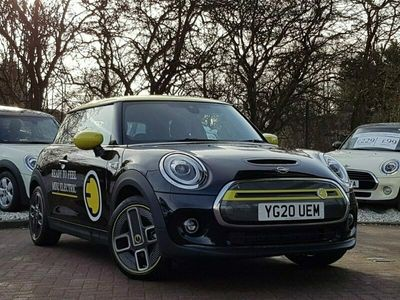 used Mini Cooper S Electric 135kW2 33kWh 3dr Auto