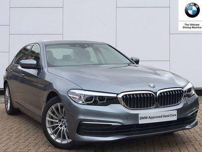 used BMW 530 5 Series E Se 4Dr Auto