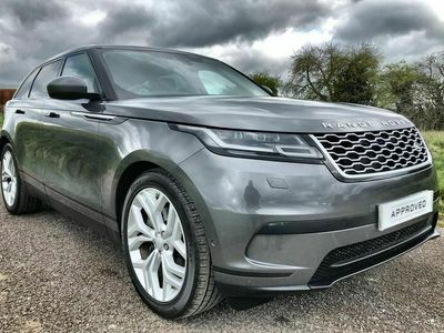 used Land Rover Range Rover Velar 3.0 D300 HSE 5dr Auto diesel estate