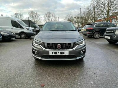 used Fiat Tipo 1.4 MPI Lounge 5dr