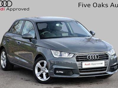 used Audi A1 1.4 Tfsi Sport 5Dr