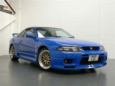 used Nissan GT-R Skyline R32- Available to Order - Japanese Import, 1991 ( )