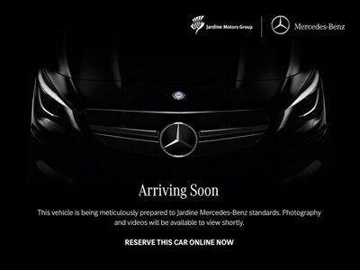 used Mercedes GLC43 AMG GLC4Matic Premium 5dr 9G-Tronic