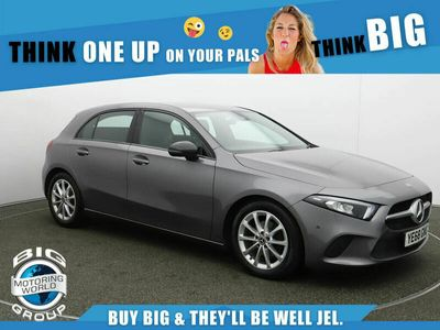used Mercedes A180 A ClassD SPORT EXECUTIVE for sale | Big Motoring World