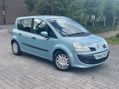 used Renault Grand Modus 1.5TD Expression