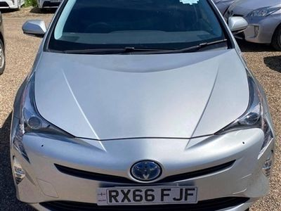 used Toyota Prius Japan Import