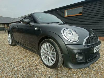 used Mini Cooper Cabriolet 1.6 COOPER 2-Door