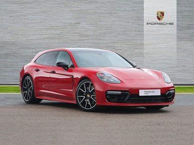 used Porsche Panamera S E-Hybrid PORT TURISMO V6 4 E- 5dr PDK 2.9