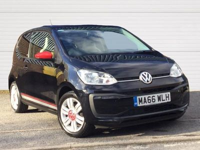 used VW up! UP 2016 Bury 1.0Beats 3dr