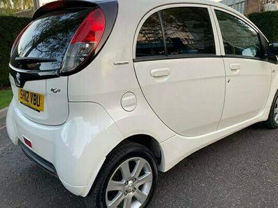 used Peugeot iON Hatchback 5d Auto