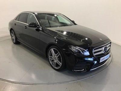 used Mercedes E220 E Class 2.0 E220d AMG Line G-Tronic+ (s/s) 4dr ** 2.0AMG Line G-Tronic+ (s/s) 4dr