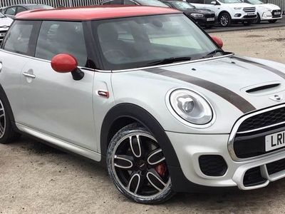 used Mini John Cooper Works HATCH 2.03dr Auto