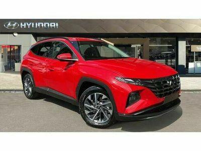 used Hyundai Tucson 1.6 T-GDi Premium (150ps) 1598cc