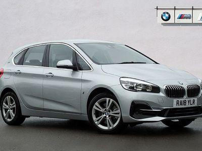 used BMW 225 Active Tourer xe iPerformance Luxury