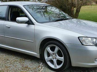 used Subaru Legacy 2.0 R Sports Tourer AWD Auto Estate 2 owners 93k FSH New Mot, 2006 ( )