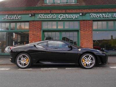 used Ferrari F430 Coupe F1