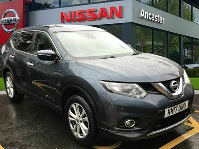 used Nissan X-Trail 1.6 DIG-T Acenta 5-Door Station Wagon