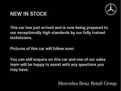 used Mercedes GLA220 Gla ClassCDI 4Matic AMG Line 5dr Auto 2.2