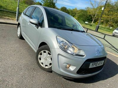 used Citroën C3 1.6 HDi Airdream 16v + 5dr