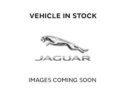 used Jaguar F-Pace 2.0D [163] Prestige 5Dr