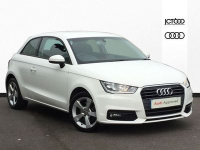 used Audi A1 2016 Lincoln Sport 1.4 TFSI 125 PS 6-speed