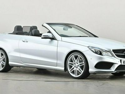 used Mercedes E350 E ClassAMG Line Edition 2dr 9G-Tronic Auto, 2017 (17)