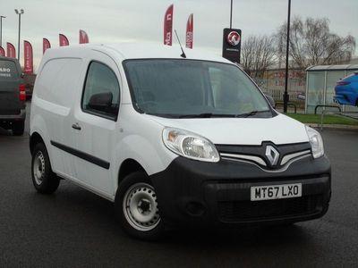 used Renault Kangoo Ml19 Energy Dci 90 Business Van [Euro 6]