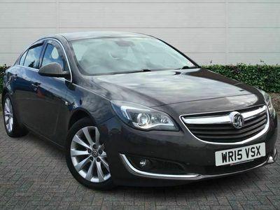 used Vauxhall Insignia 2.0 CDTi [170] ecoFLEX Elite Nav 5dr [Start Stop] Hatchback