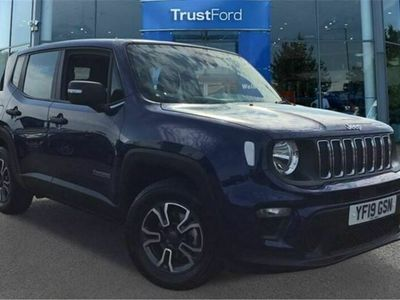used Jeep Renegade SPORT *** AIR CONDITIONING *** 1.0 5dr