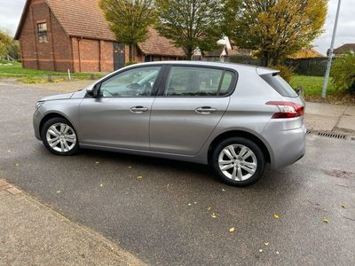 used Peugeot 308 1.6 BlueHDi Active (s/s) 5dr