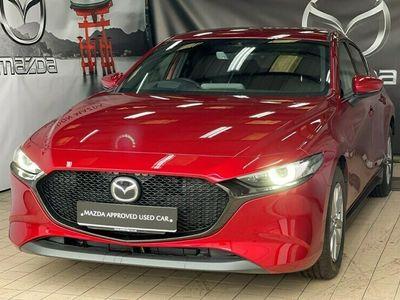 used Mazda 3 2.0 Skyactiv-X MHEV Sport 5dr