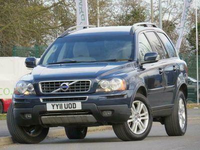 used Volvo XC90 2.4 D5 [200] SE Geartronic 5-Door