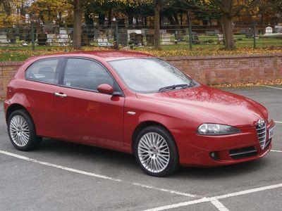 used Alfa Romeo 147 1.9 JTDM Collezione 3dr