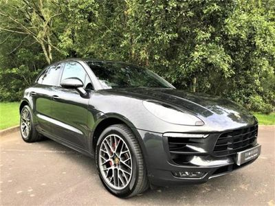 used Porsche Macan GTS 3.0T V6 GTS PDK 4WD (s/s) 5dr