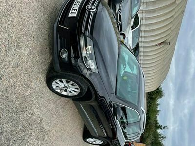 used VW Tiguan Estate 2.0 TDi BlueMotion Tech SE 5d DSG