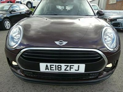 used Mini Cooper Clubman 1.5 6dr 6-Door
