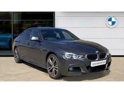 used BMW 335 d xDrive M Sport Saloon
