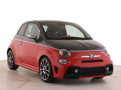 used Abarth 595 1.4 T-Jet 165 Turismo 70th Anniversary 3dr Auto Hatchback