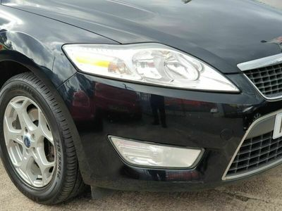used Ford Mondeo 1.8 TDCi Zetec 5dr